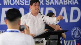 Carlos Alvarado: 'No pensamos cerrar el CNP, sí modernizarlo'