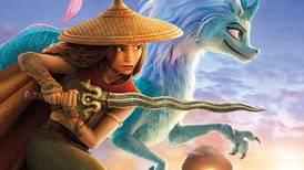 'Raya y el último dragón': Llega la guerrera que apunta a ser un nuevo clásico de Disney