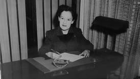 120 años de Emma Gamboa, maestra y pensadora