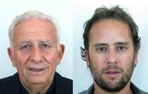 Hugo y Mariano Jinkis, padre e hijo, se entregaron a la justicia argentina. Ellos eran buscados por el caso de corrupción que sacudió a la FIFA.
