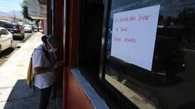 Empresarios llaman a la población a elevar cuidados por covid-19 para tratar de evitar cierres