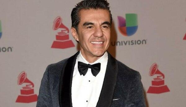 Adrián Uribe, de 45 años, ha sufrido varias complicaciones en su intestino. Foto: Archivo.