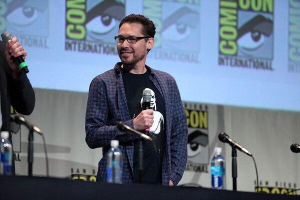 Bryan Singer ha dirigido cuatro películas de la franquicia X-Men y filmes como The Usual Suspects.