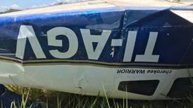 Aviación Civil investiga si póliza de escuela cubre caída de avioneta en la que murió estudiante