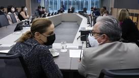 Diputados harían microinterrogatorios a legisladores visitados por sospechosos de narco