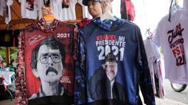 Nicaragüenses viven con apatía la campaña de las elecciones sin rivales para Daniel Ortega