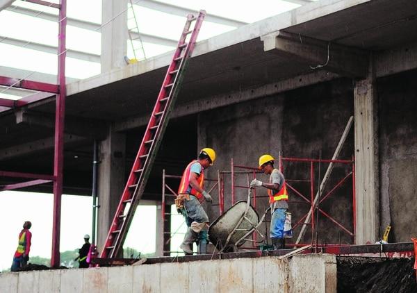 La norma Reset toma en cuenta si en la construcción se hace uso de materiales reciclados y si se gestionan responsablemente los escombros.