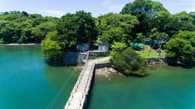Transformación de isla San Lucas ayuda a reanimar el turismo en Puntarenas