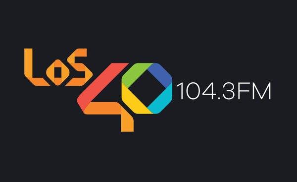 Este será el nuevo logo que tendrá la emisora a partir de este sábado.