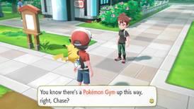 'Pokémon Let's Go' debuta en lo más alto en ventas de la familia del Nintendo Switch