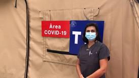 Personaje del 2020: Médicos de América Latina se llevan las palmas por su ardua lucha contra la covid-19