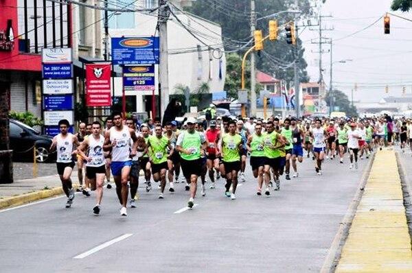 La tercera edición de la Carrera del Médico se realizará en Puntarenas el próximo 16 de noviembre.