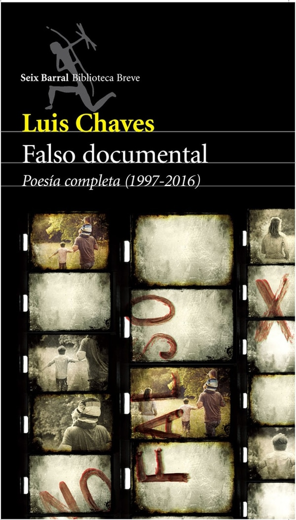 Luis Chaves, Falso Documental