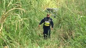 Lugareños hallan cuerpo en avanzado estado de descomposición en Santa Rosa de Limón