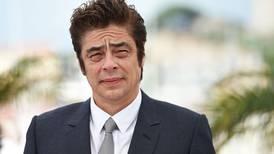 Benicio del Toro fue víctima de hurto en San Juan,  Puerto Rico