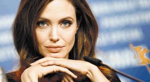 Angelina Jolie.archivo/AP