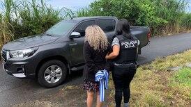 Banda familiar roba vehículos y los altera para venderlos