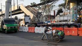 'Viajábamos con miedo, pero ahora más', afirma pasajera tras accidente en metro de Ciudad de México