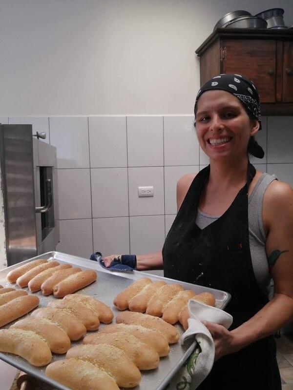 Chef Melissa González