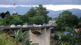 Recurso de amparo retrasa otra vez la ampliación del puente del Saprissa