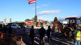 Gobierno da orden de inicio a túnel en rotonda de la Bandera aunque trabajos comenzarán en enero