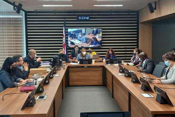 Diputados excluyen a Poder Judicial, CCSS y universidades de rectoría de empleo público