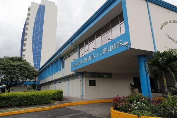 Autoridades del Colegio de Médicos aseguran que han procurado adelantar la incorporación de nuevos profesionales para que colaboren en la atención de los efectos de la pandemia en Costa Rica. Foto: Jeffrey Zamora