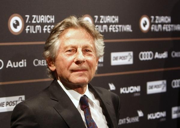 Roman Polanski demandó a la Academia de Hollywood y pide su reincorporación. Fotografía: AP Photo/Michael Probst.