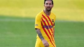 Koeman se estrena en banquillo del Barcelona con Messi como capitán y triunfo de 3 por 1 ante Gimnastic