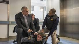 Crítica de cine de 'Agente bajo fuego': Otra vez intentan matar al presidente de Estados Unidos