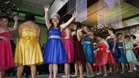 Blue Rose Princess: una noche de fantasía y realización para jóvenes con síndrome de Down