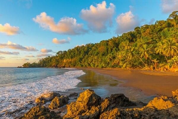 Península de Osa, Costa Rica