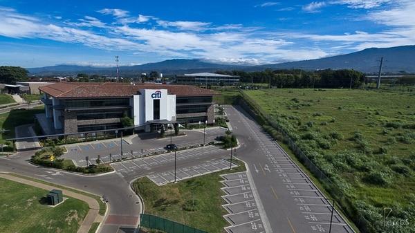 Centro de Servicios Citi en Belén