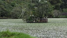 Icoder devuelve administración del parque recreativo La Expresión Laguna Doña Ana a Municipalidad de Paraíso