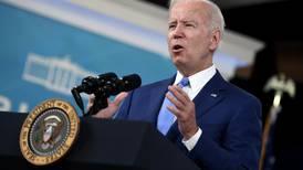 Biden rechaza propuesta de Trump de retener documentación sobre el asalto al Capitolio