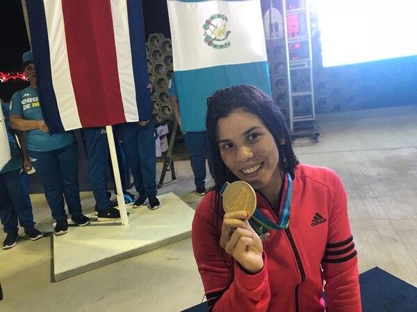 Panamá se baña de oro en el baloncesto de los Centroamericanos