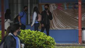 Demógrafo Luis Rosero confirma que clases presenciales no influyen en cantidad de contagios de covid-19