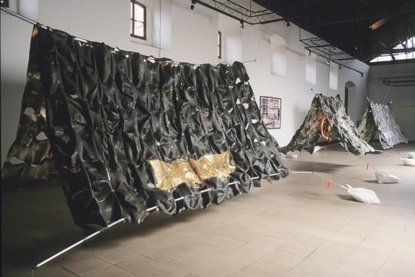 Aniversario Museo de Arte y Diseño Contemporáneo MADC.