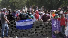 ONU solicita investigaciones 'rápidas' e 'independientes' en Nicaragua