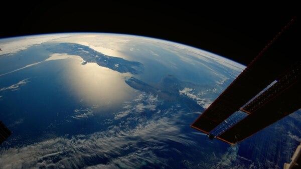 En medio de la guerra fría, Estados Unidos lanzó todo su arsenal: dio comienzo a un programa para alcanzar el alunizaje, meta que se lograría en 1969 con el conocido hito logrado por la tripulación del Apolo 14. Foto: NASA