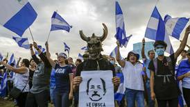 Testimonios de Nicaragua: dos meses de 215 asesinatos, persecución y miedo