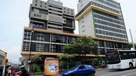 Protección de sede de CCSS contra incendios y sismos comenzaría en un año