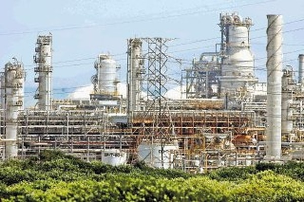 Ambos países desean desarrollar la faja petrolífera del Orinoco.   ARCHIVO.