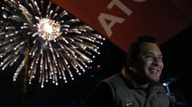 Ernesto 'Lobito' Fonseca cumplirá el sueño de estar en los Juegos Paralímpicos