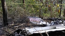 Fiscalía solicita desestimar causa penal por accidente aéreo que dejó 12 fallecidos en Guanacaste