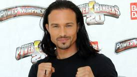 Actor de Power Rangers es acusado de asesinato