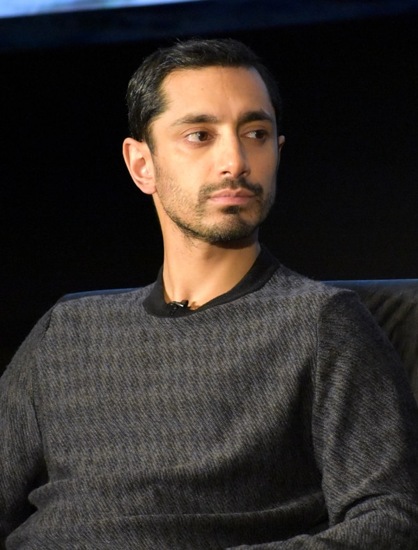 Riz Ahmed interpreta a Bodhi Rook en Rogue One: Una Historia de Star Wars.