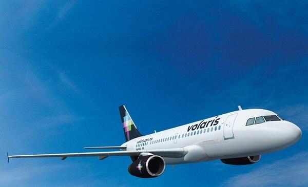 La aerolínea de ultra bajo costo, Volaris, abrió su vuelo a Washington, con escala en Salvador, desde este miércoles 16 de mayo. Saldrá de Costa Rica los lunes y miércoles. Foto: Archivo