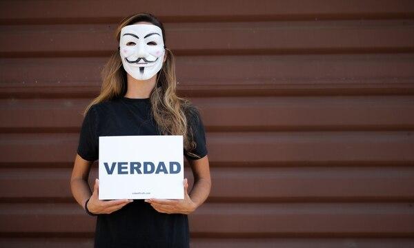 En el país, Bali es la organizadora de Anonymous for the Voiceless, agrupación que hace activismo pacífico para informar a los ciudadanos acerca de la importancia del veganismo. Foto: Jeffrey Zamora