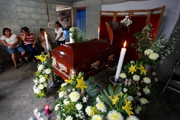 El martes fue asesinado Armando Saldaña, reportero mexicano. | AP